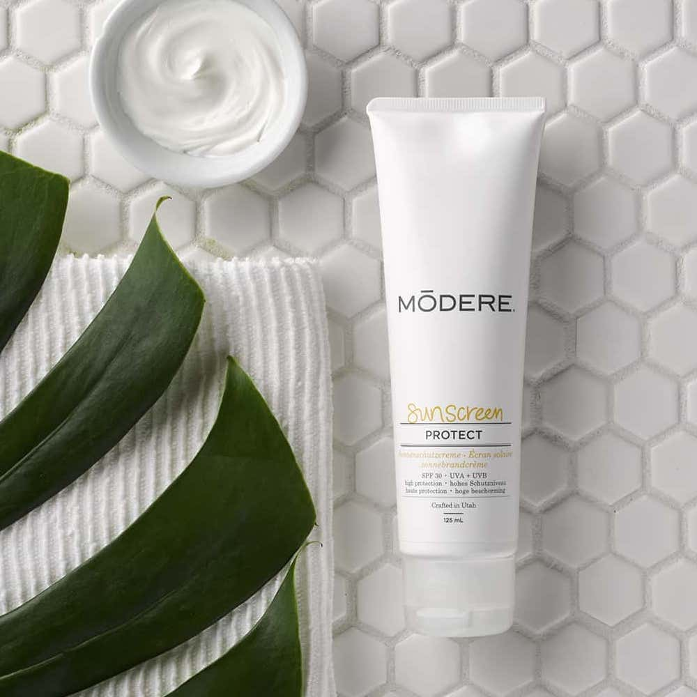 Sunscreen MODERE
